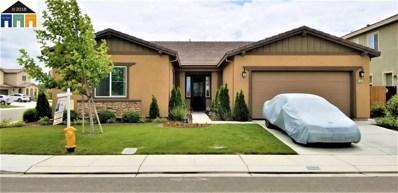1806 Gary Owens, Manteca, CA 95337 - MLS#: 40819106