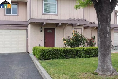 32074 Arya Ct UNIT 19A, Union City, CA 94587 - MLS#: 40819129
