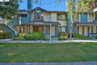 34824 Dorado Cmn, Fremont, CA 94555 - MLS#: 40819150