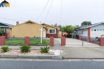 32283 Amelia Ave, Hayward, CA 94544 - MLS#: 40819163