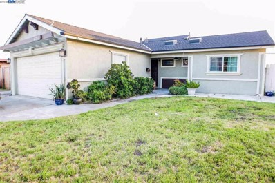43313 Columbia Ave, Fremont, CA 94538 - MLS#: 40819172
