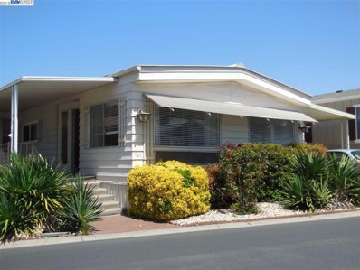 3263 Vineyard Avenue UNIT 121, Pleasanton, CA 94566 - MLS#: 40819178
