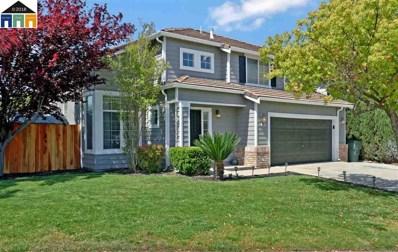 2927 Valcourt Way, Tracy, CA 95377 - MLS#: 40819214