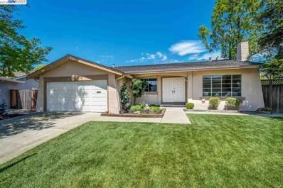 4577 Fisher Ct, Pleasanton, CA 94588 - MLS#: 40819255
