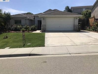 1400 Oak Haven Way, Antioch, CA 94531 - MLS#: 40819288