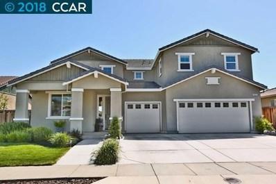 662 Rotunda Way, Brentwood, CA 94513 - MLS#: 40819292