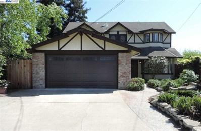 24952 Minnie Ct, Hayward, CA 94541 - MLS#: 40819295