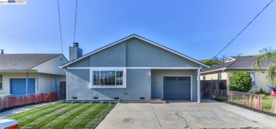 361 Cornell Ave, Hayward, CA 94544 - MLS#: 40819398