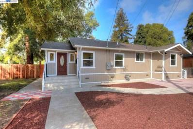 1456 B Street, Hayward, CA 94541 - MLS#: 40819447