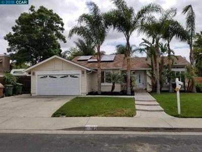 282 Hazel Ct, Brentwood, CA 94513 - MLS#: 40819464