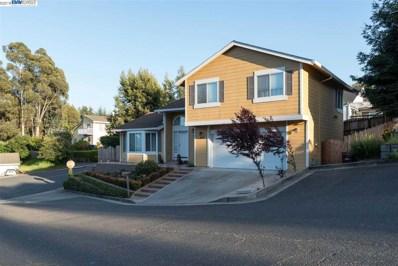 3037 Hartman Terrace, Hayward, CA 94541 - MLS#: 40819504