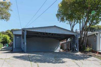 1365 Highland Blvd, Hayward, CA 94542 - MLS#: 40819509
