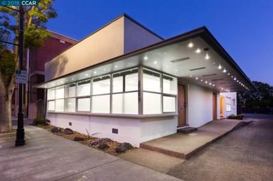37275 Niles Blvd, Fremont, CA 94536 - MLS#: 40819515