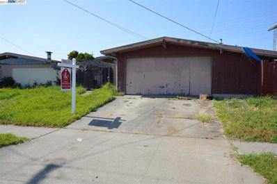 2673 Bal Harbor Lane, Hayward, CA 94545 - MLS#: 40819547
