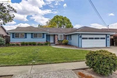 5158 Lawler Ave, Fremont, CA 94536 - MLS#: 40819625