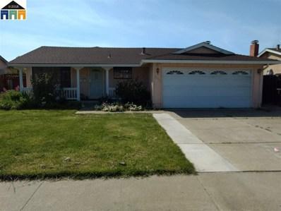 2460 Becket Dr., Union City, CA 94587 - MLS#: 40819657