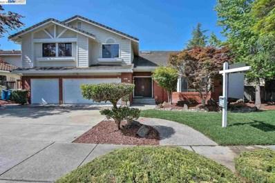 40927 Gaucho Way, Fremont, CA 94539 - MLS#: 40819714