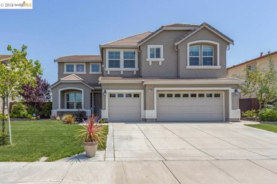1509 Coleridge Way, Discovery Bay, CA 94505 - MLS#: 40819739