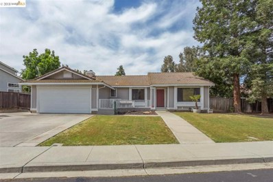 284 Persimmon Dr, Brentwood, CA 94513 - MLS#: 40819745
