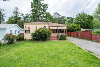 919 Old Canyon Rd, Fremont, CA 94536 - MLS#: 40819747