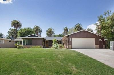 295 Hillview Dr, Fremont, CA 94536 - MLS#: 40819752