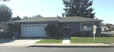 33893 Washington Ave, Union City, CA 94587 - MLS#: 40819789