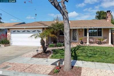 26670 Peterman Ave, Hayward, CA 94545 - MLS#: 40819790