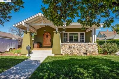 658 S L Street, Livermore, CA 94550 - MLS#: 40819797