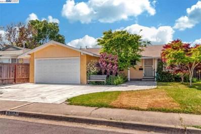 5407 Borgia Road, Fremont, CA 94538 - MLS#: 40819893