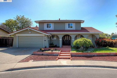 5350 Stirling Ct., Newark, CA 94560 - MLS#: 40819929