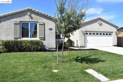 4784 Braemar St, Antioch, CA 94531 - MLS#: 40819931