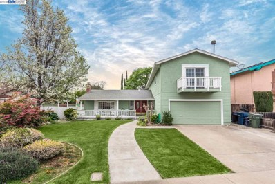 260 Garnet Drive, Livermore, CA 94550 - MLS#: 40819957