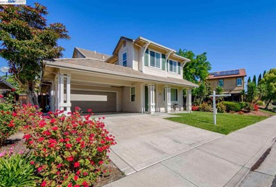215 Chaparral Dr, Brentwood, CA 94513 - MLS#: 40819970
