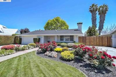 4726 Wadsworth Ct, Fremont, CA 94538 - MLS#: 40819971