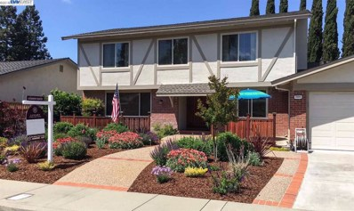 1906 Foxswallow Cir, Pleasanton, CA 94566 - MLS#: 40819974