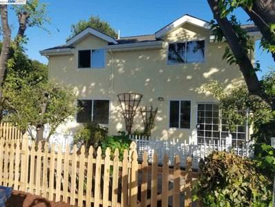 38515 Overacker Ave, Fremont, CA 94536 - MLS#: 40820067