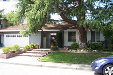 535 Posada Way, Fremont, CA 94536 - MLS#: 40820145