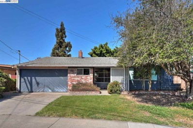 685 Quincy Way, Hayward, CA 94541 - MLS#: 40820166