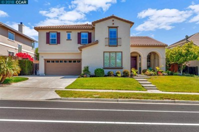 152 E Country Club Dr, Brentwood, CA 94513 - MLS#: 40820169
