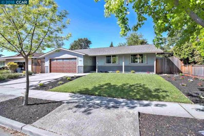 412 Junipero St, Pleasanton, CA 94566 - MLS#: 40820185