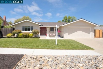 5215 Muirwood Dr, Pleasanton, CA 94588 - MLS#: 40820210