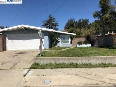 27564 Orlando Avenue, Hayward, CA 94545 - MLS#: 40820234