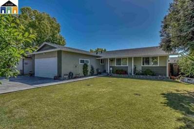 115 Edythe St, Livermore, CA 94550 - MLS#: 40820251