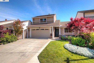 283 Tomas Way, Pleasanton, CA 94566 - MLS#: 40820258