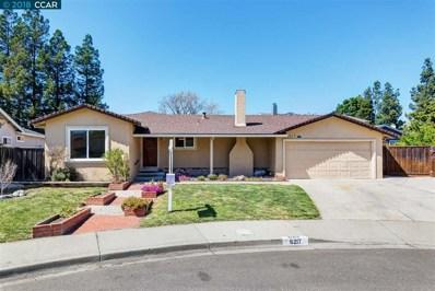 6217 Robin Court, Pleasanton, CA 94588 - MLS#: 40820267