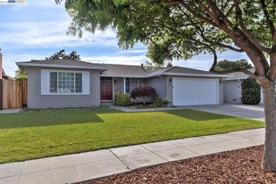 4459 Scottsfield Dr, San Jose, CA 95136 - MLS#: 40820317
