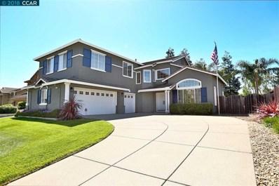 1328 Oak Crest Way, Antioch, CA 94531 - MLS#: 40820320