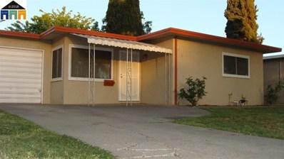 1828 Deborah Street, Tracy, CA 95376 - MLS#: 40820327