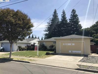 586 Bluefield Lane, Hayward, CA 94541 - MLS#: 40820454