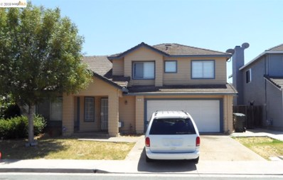 4981 Parkgreen Circle, Antioch, CA 94531 - MLS#: 40820510
